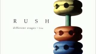 Rush - Nobody