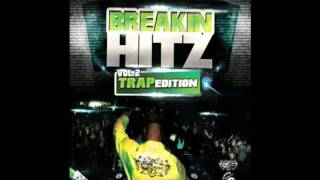 BREAKIN HITZ VOL 2 LEAK #7 TEFLON HARD HEADS FEAT LEVEL