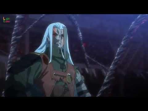 Kabaneri Of The Iron Fortress:The Battle Unato Kessen-mumei Vs Kageyuki