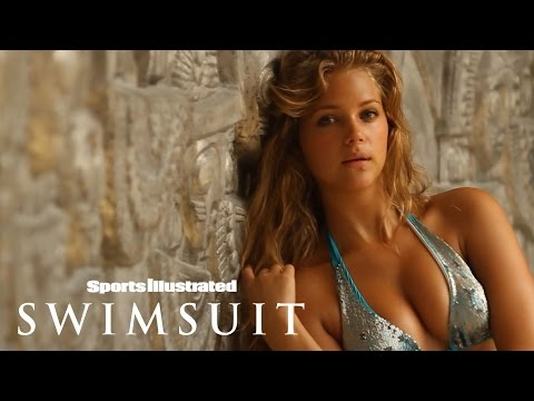 Esti Ginzburg Explores What The Philippines Have To Offer | Intimates | Sports Illustrated Swimsuit