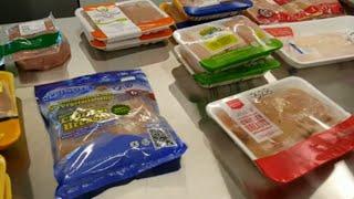 Preparing a Taste Test: Chicken Breasts | Time Inc. Food Studios