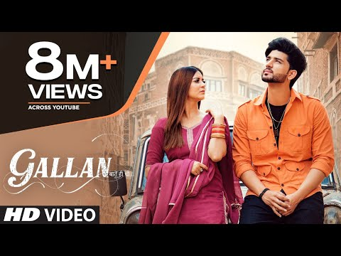 Gallan (Full Song) Davinder Dhillon | Black Virus | Harj Maan | Latest Punjabi Songs 2021