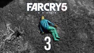 Joey เล่น FARCRY 5 - Story #3