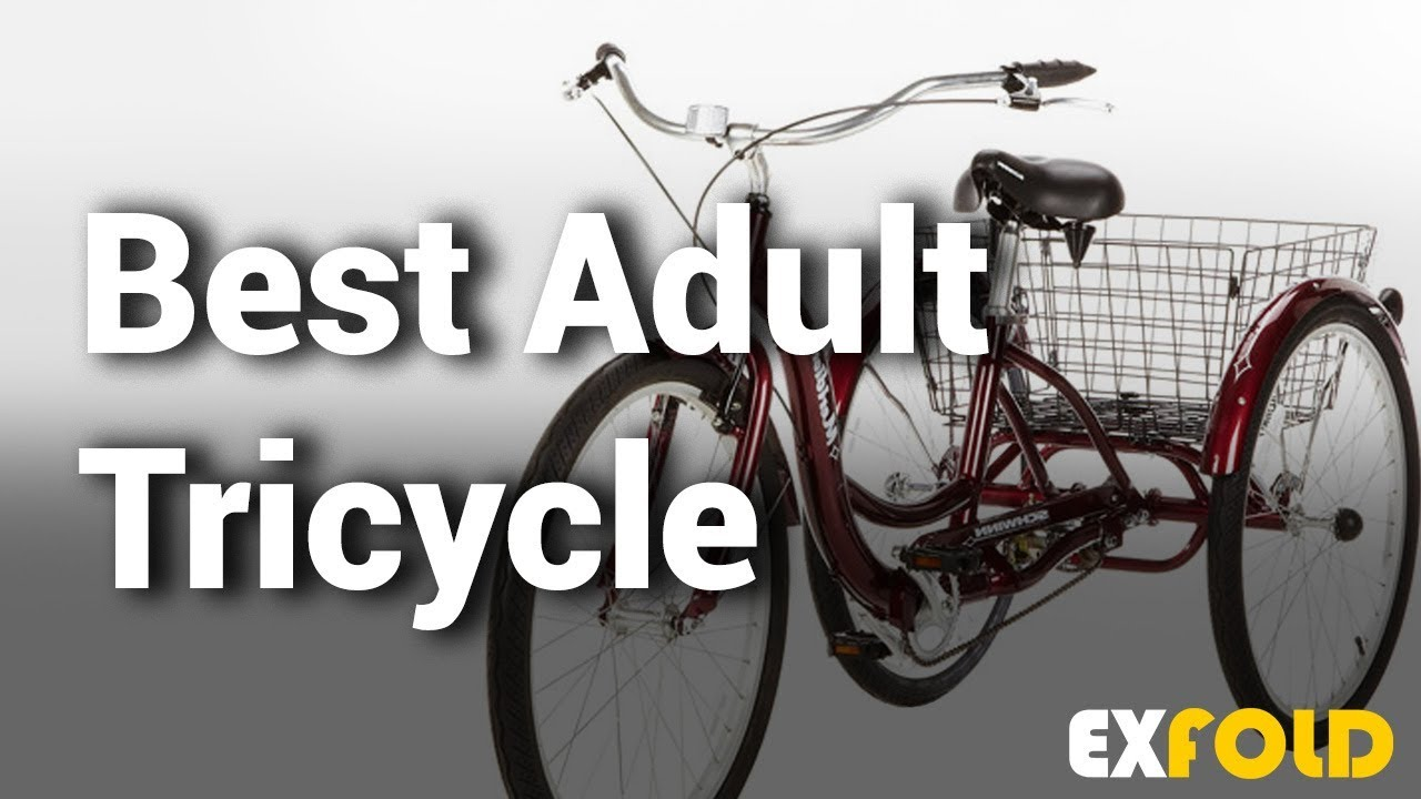 10 Best Adult Tricycles Youtube Copyright 2006 Bicycledesignercom