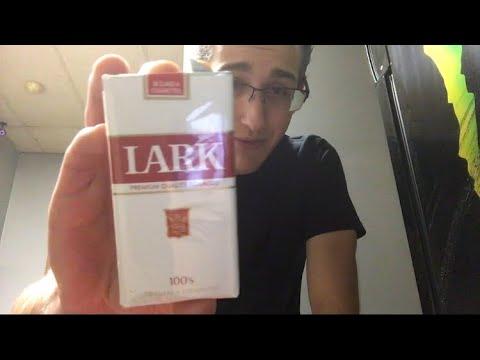 NickTheSmoker - Lark White 100