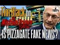 IS PIZZAGATE FAKE NEWS? | Tim Black on The Michael Trimm Show