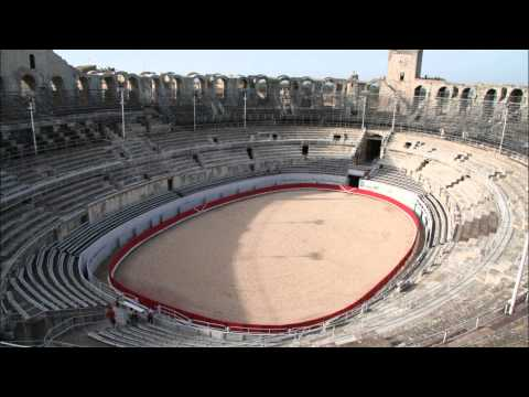 NALDA - Bloody arena