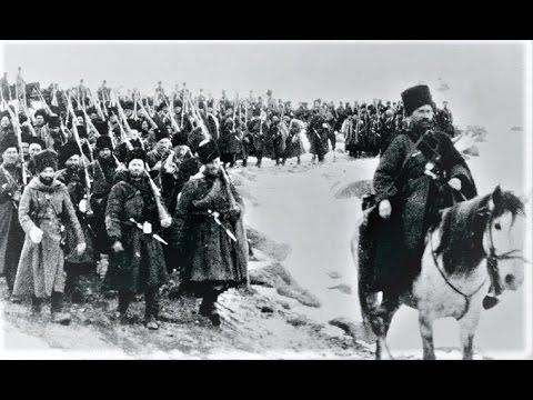Штурм и взятие Эрзерума 1916 / The Russian Capture of Erzerum