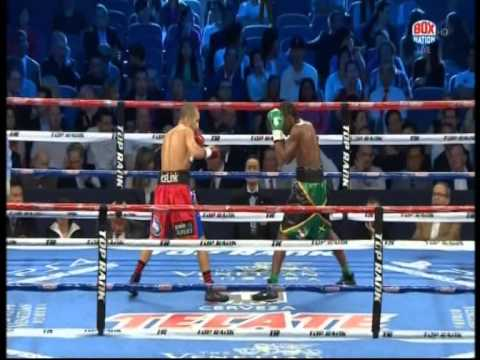 Nicholas Walters vs Vic Darchinyan Full Boxing Match