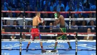 Nicholas Walters vs Vic Darchinyan Full Boxing Match