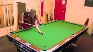 Pocket Tighteners For Pool Table With Mary Avina Fun Billiards