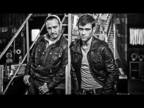Alarm für Cobra 11 - Alex Brandt / Vinzenz Kiefer