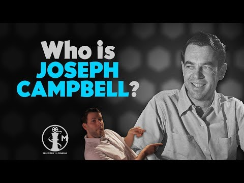 Who is Joseph Campbell? Bios in 3 minutes or less