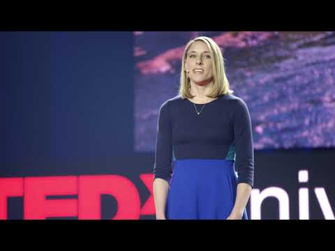 Why we all need to talk about postpartum depression   Auburn Harrison   TEDxUniversityofNevada