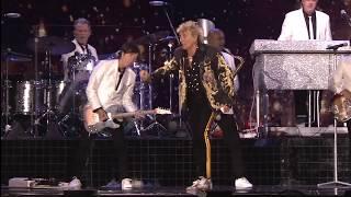 Rod Stewart: The Hits | Caesars Palace Las Vegas