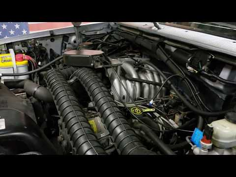 Full Smog Deletion 5.8l Windsor 1994 Ford Bronco/F-150: What it Takes -  YouTube