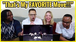 """That's My Favorite Move!!"" | BTS 'Black Swan' Dance Practice REACTION"
