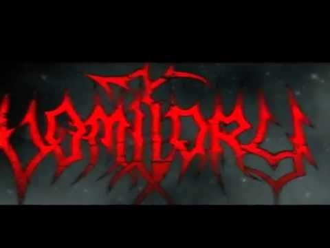 Vomitory - Defiled and Inferior (Lyric Video) mp3