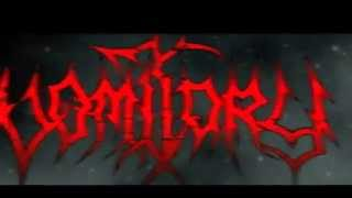 Vomitory - Defiled and Inferior (Lyric Video)