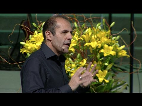 Werte einer starken Familie 4: Gottes Namen ernst nehmen [UT] - Pastor Ivano Lai