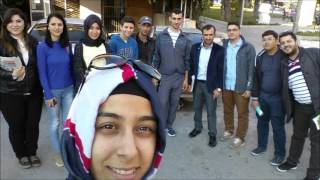 Ak Parti İzmir Konak Gençlik Kolları
