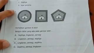 Pembahasan Soal PAT Kelas 3 Tema 8