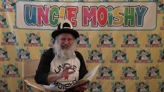 Uncle Moishy's Pesach Sing-A-Long - Baruch Hamakom
