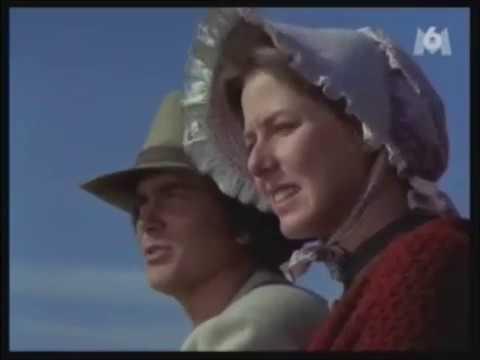 """La Petite Maison Dans La Prairie Episode Pilote """"la Genese"""""""