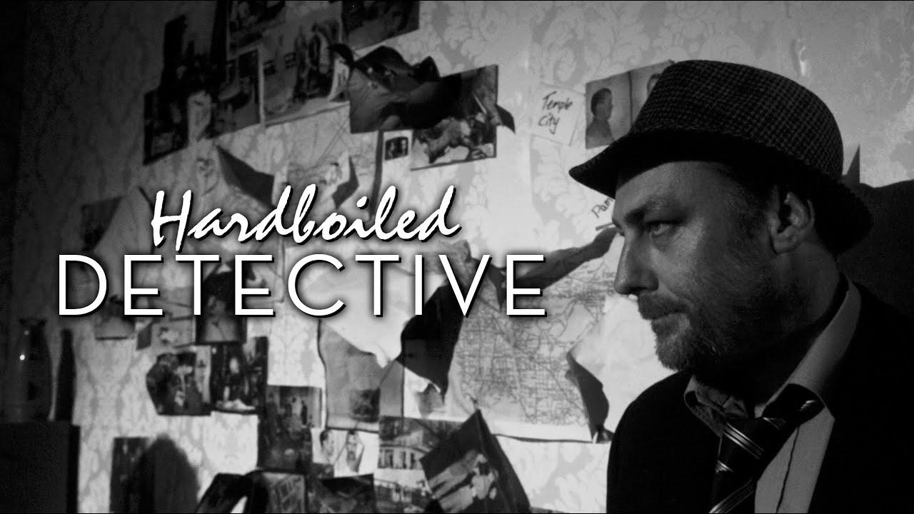 Hardboiled Detective Short Film Youtube