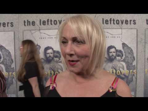 The Leftovers: Exclusive Mimi Leder Premiere