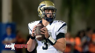 Http://www.maxpreps.com/athlete/josh-rosen/rfd16ptveekz5aamvebbjg/default.htmst. john bosco's (ca) 5-star quarterback is rated as the top pro-style qb in the...
