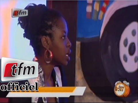 "Yeewu Leen - 05 Décembre 2014 - Invité: Daba Diop ""in Dakar"""