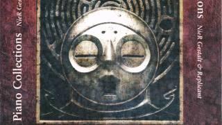 Keigo Hoashi - Song of the Ancients (Piano Collections NieR Gestalt & Replicant)
