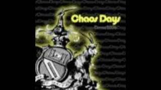 Chaos Days - A Night in Atlantis