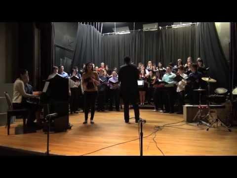 Penn State Harrisburg Spring Concert 2014
