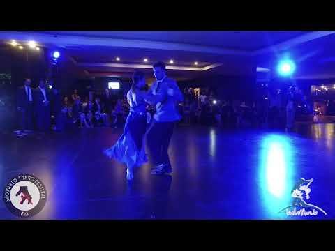 Baila Mundo - Alam Blascovich e Camila Delphim (São Paulo Tango Festival 2018)