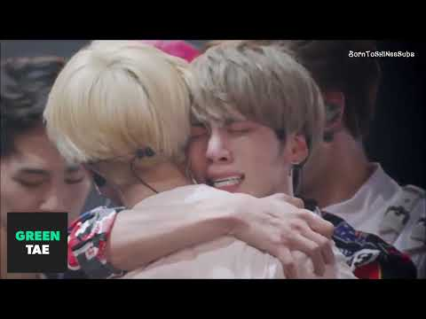 SHINEE Jonghyun Hugging All His Members 20 Minute Loop