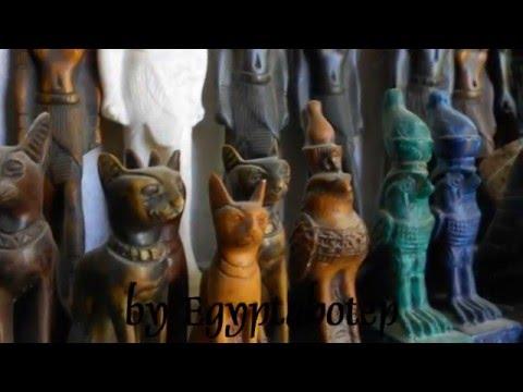 EGYPT 895 - SOUVENIRS *V* - (by Egyptahotep)