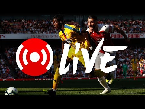A missed opportunity | Arsenal 2 - 3 Crystal Palace | Arsenal Nation Live Reaction and Analysis