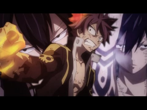 Fairy Tail 「AMV」 Stay This Way