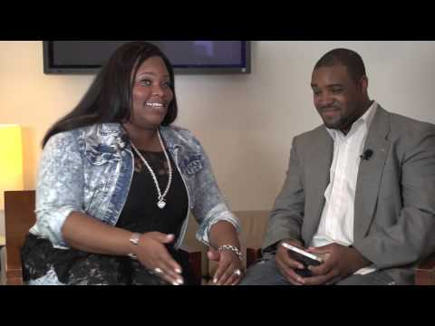 #FromTheVault: C1 Radio - One on One with Tasha Cobbs