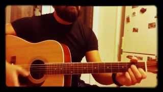 Ветер перемен на гитаре.