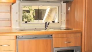 Caravan te koop: HOBBY 540 UL DE LUXE EASY + MOVER (VERKOCHT)