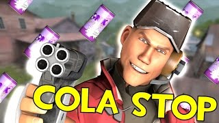 TF2 - Terrible Tactics #27 The Cola Stop!