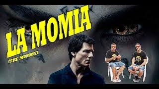 LA MOMIA (The Mummy) -(Critica Super8man,sin spoilers)
