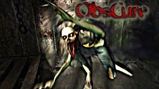 No VAYAS a esta UNIVERSIDAD - Obscure (Horror Game) #1