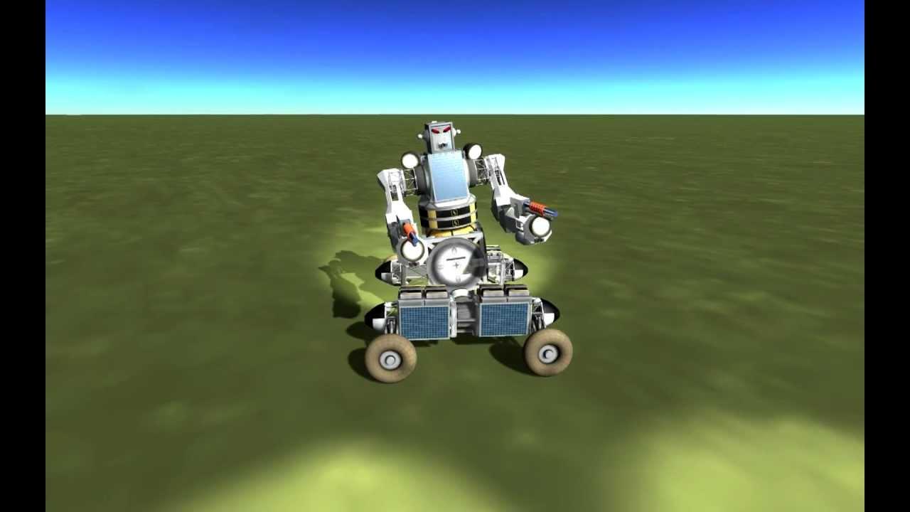 ksp mars exploration rover - photo #5