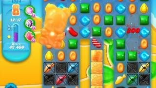 Candy Crush Soda Saga Level 1384