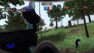 Greg Hastings Paintball 2 I Gameplay [HD]