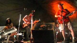 "Dustin Pittsley Band - ""Palm Trees & Trailer Parks"" - Stone River Music Festival - Chandler, OK"